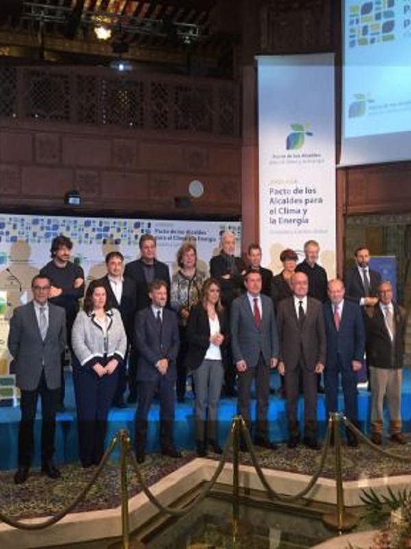 Bruselas acoge el décimo aniversario del Pacto de Alcaldes por el Clima y la Energía