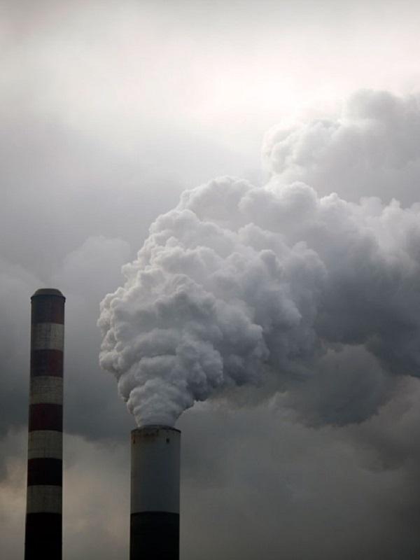 La contaminación del aire en Asturias no es solo del centro, también hay datos preocupantes el Sur Occidente