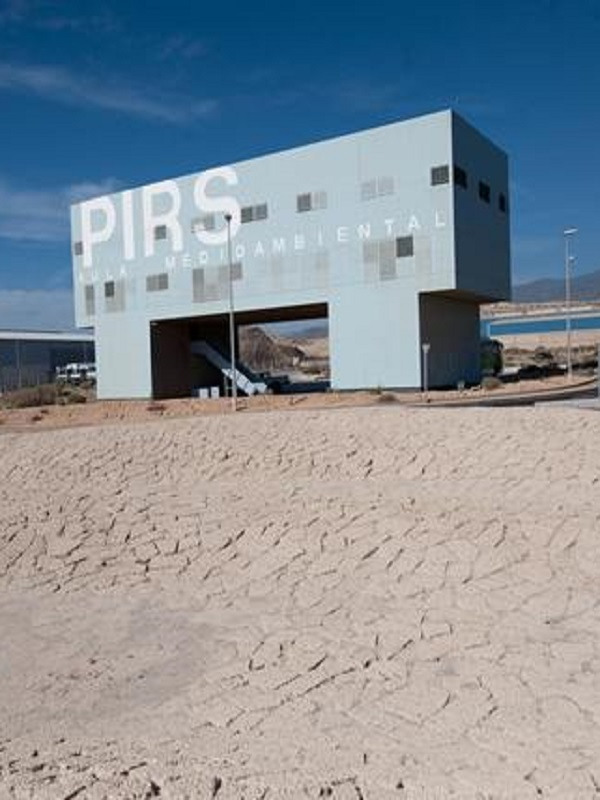 El Cabildo de Tenerife habilita una zona industrial en el Complejo Ambiental para empresas de residuos