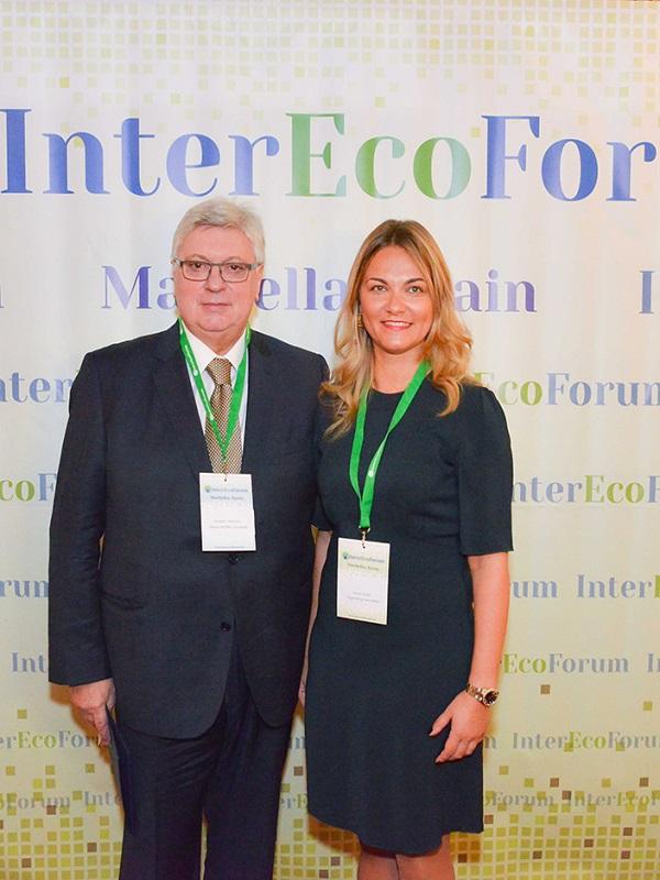 InterEcoforum presenta su VII congreso