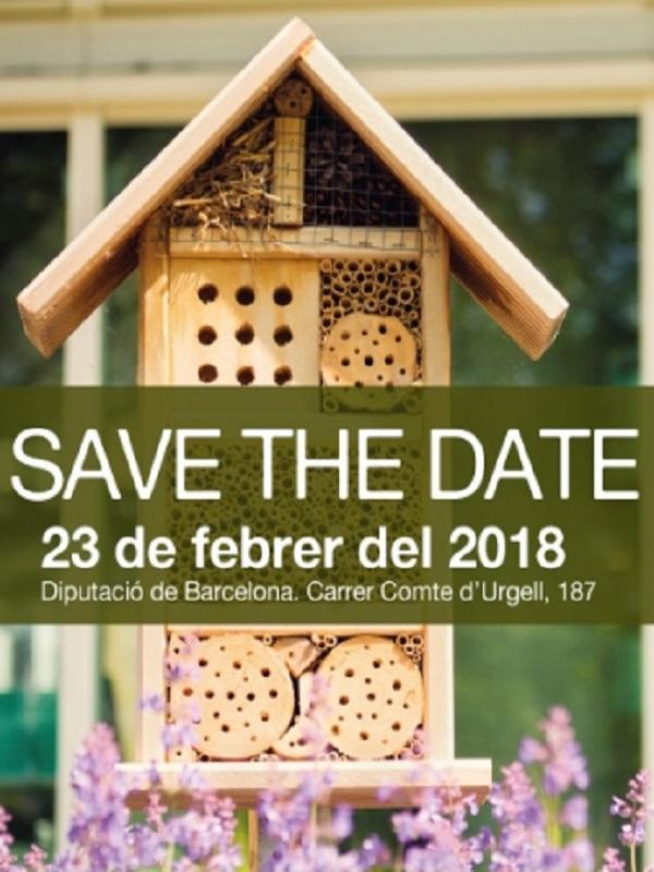 Un ciclo de seminarios promoverá la biodiversidad urbana a través de espacios verdes en Barcelona