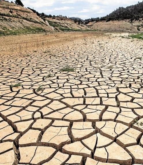 Sequías y lluvias torrenciales no reflejarían aún el cambio climático