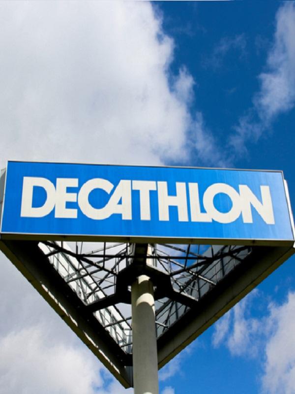 Decathlon reducirá las emisiones de CO2
