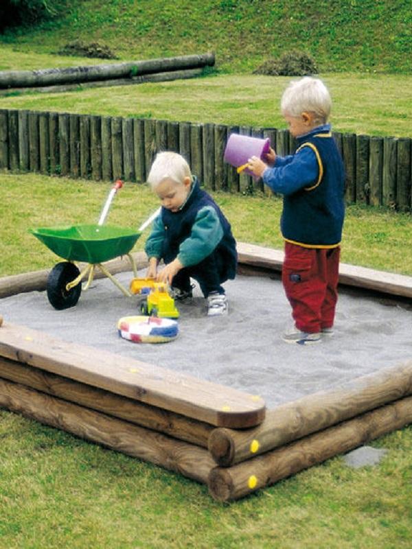 Parques infantiles letales