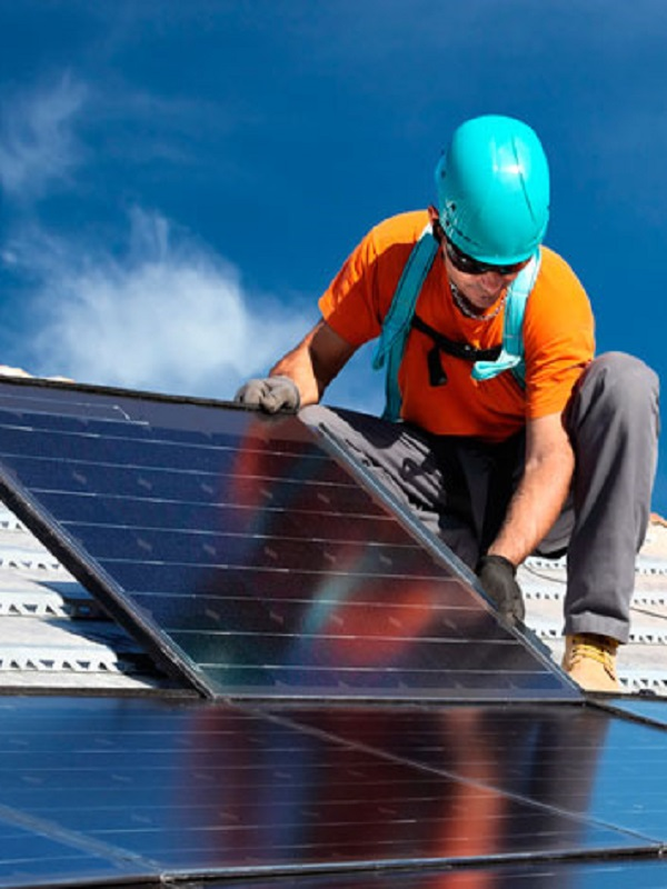 Zytech suministra las placas solares para la mayor planta fotovoltaica de Gran Canaria