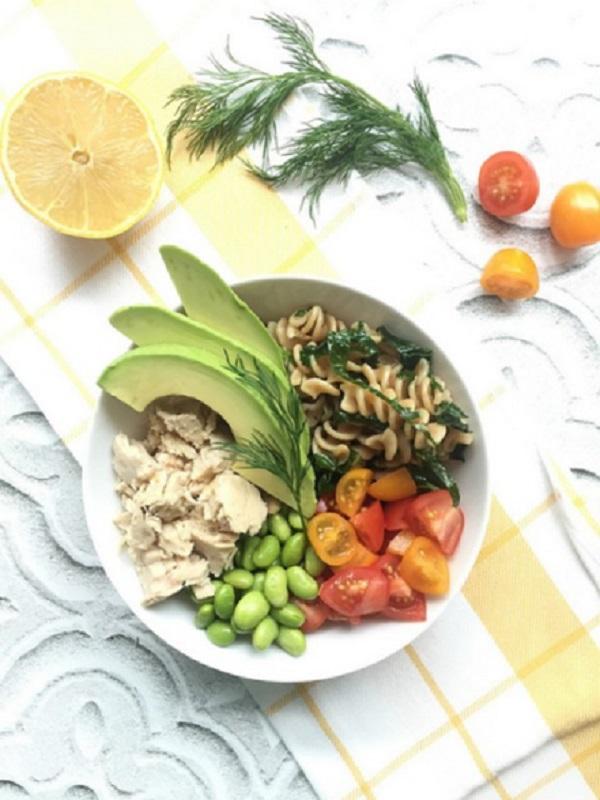 Dietas que cuidan tu corazón