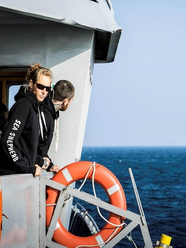 Francia liquida a sus delfines