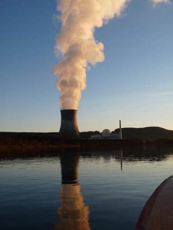 Europa dice BASTA a las emisiones de centrales eléctricas y plantas industriales