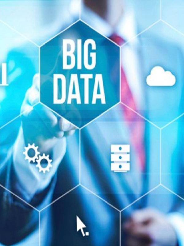 El futuro de la gestión energética: Inteligencia artificial y Big Data