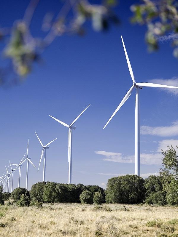 EDP Renováveis cierra un acuerdo de compraventa de energía de 200 MW para un nuevo parque eólico en EEUU