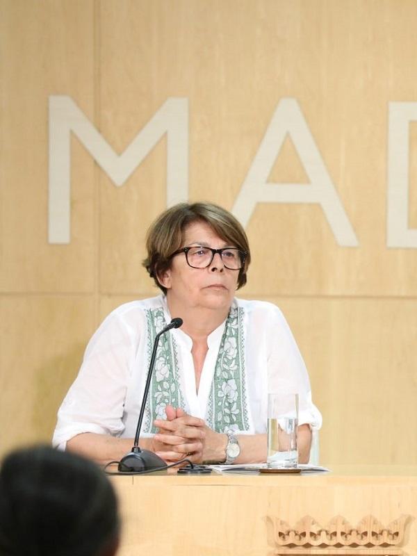 El Ayuntamiento de Madrid presenta su Hoja de Ruta hacia la autosuficiencia energética