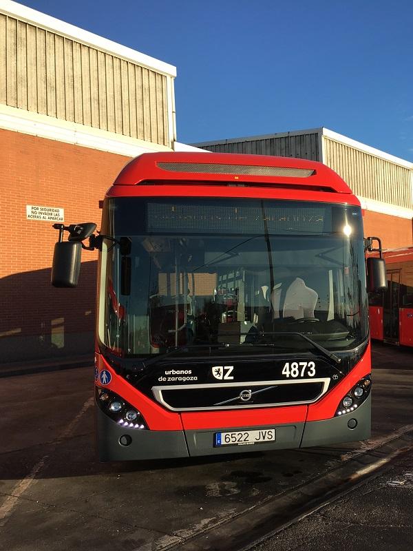Zaragoza avanza con paso firme en movilidad sostenible