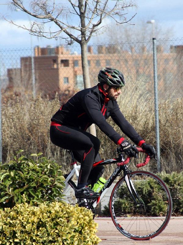 Catalunya arranca la primera campaña de Tráfico dirigida a los ciclistas