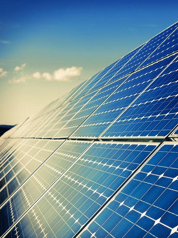 El Ayuntamiento de Madrid con la energía renovable fotovoltaica