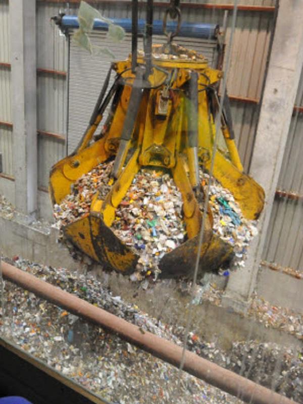 Ayuntamiento de Madrid: Es fundamental que la ciudadanía conozca los datos exhaustivos de la gestión de residuos