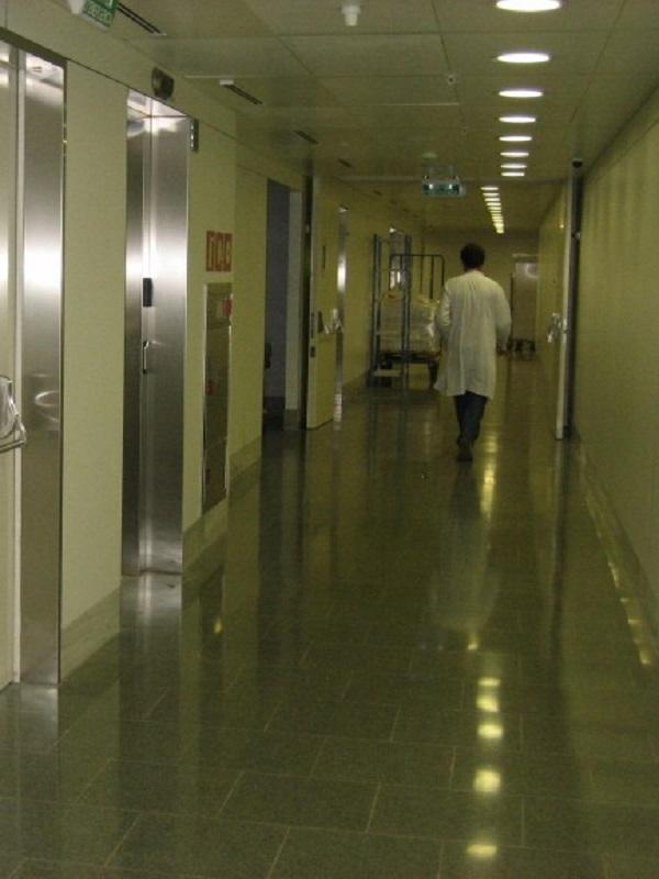 ENVAC y CAMFIL mejoran el sistema de recogida de residuos en hospitales