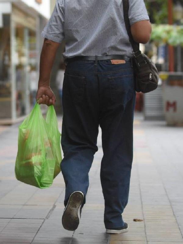 Europa se retrasa en la eliminación de bolsas de plástico