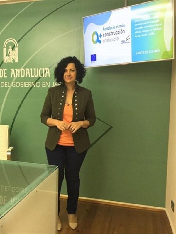 Jaén con la Construcción Sostenible