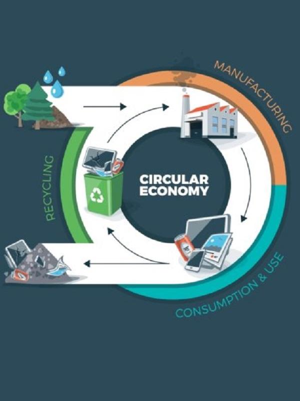 Identificados los seis pasos para integrar la economía circular en la estrategia empresarial