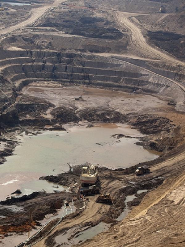 Polémica por la mina de litio en Cáceres