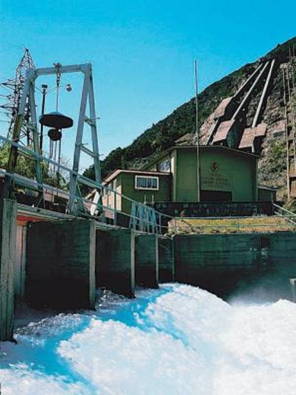Endesa duplica la producción de energía hidroeléctrica en Catalunya este primer semestre