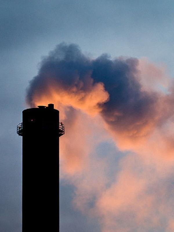 El Ayuntamiento de Valladolid activa la situación preventiva por contaminación por ozono