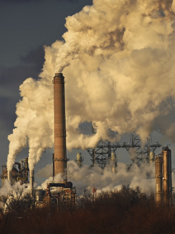 El Gobierno fija un nuevo techo a las emisiones de gases contaminantes de España para 2020 y 2030