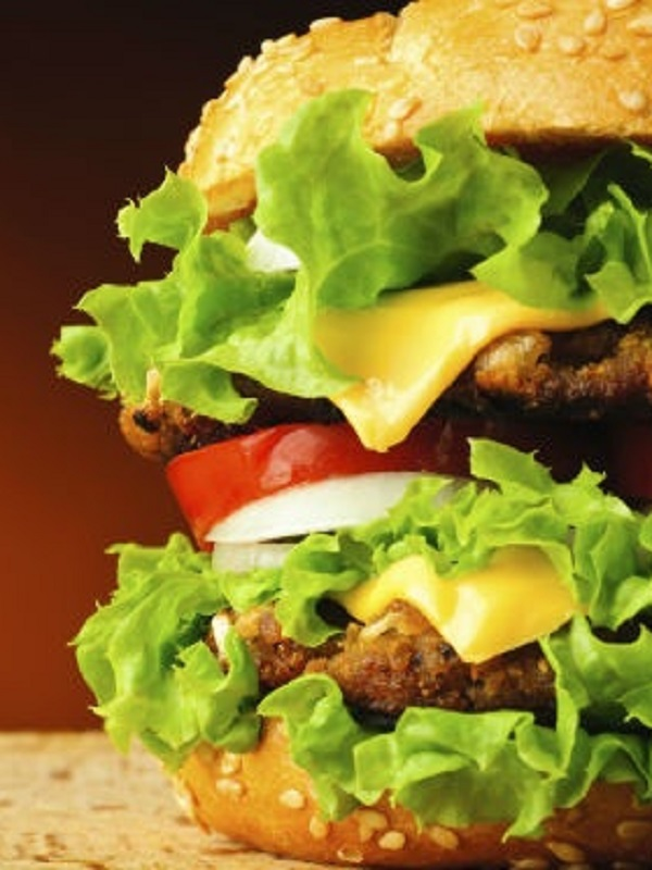 La comida rápida, asociada a mayor probabilidad de asma y otras alergias