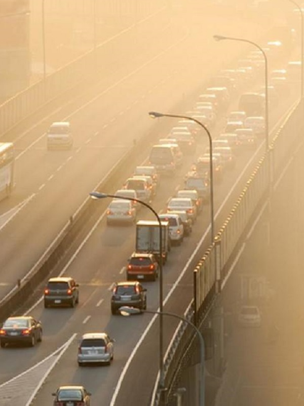 Madrid Central reducirá en un 40% la emisión de contaminantes en el centro de la ciudad