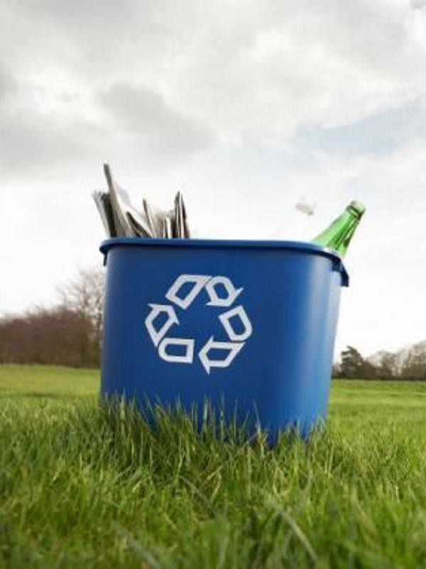 España tiene qué mejorar y mucho las políticas medioambientales 3 R (reducción, reutilización y reciclaje)