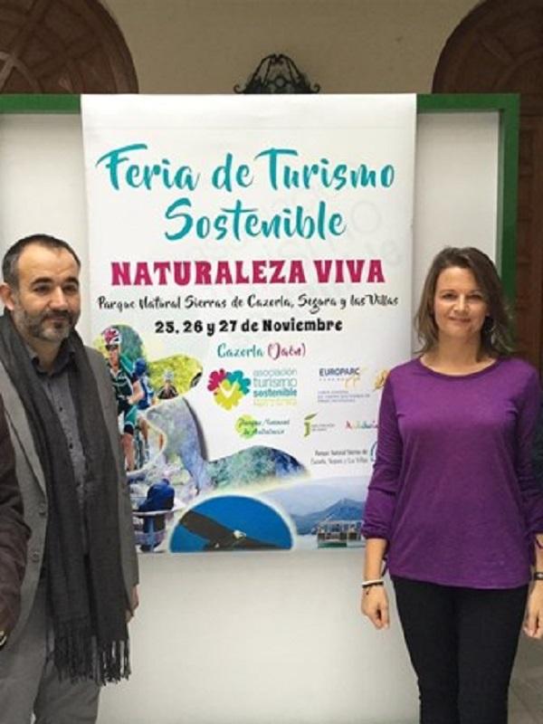 III Feria de Turismo Sostenible 'Naturaleza viva'