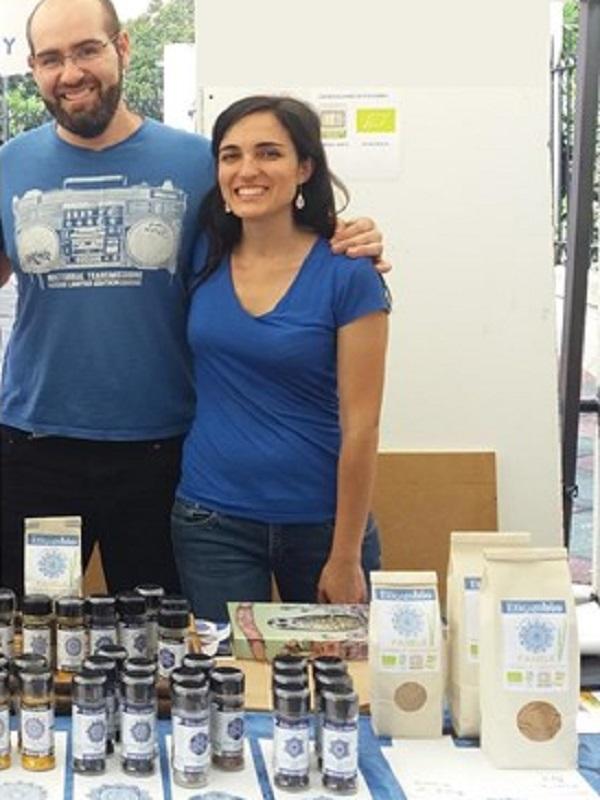 Eticambio, primera empresa española dedicada 100% al comercio justo