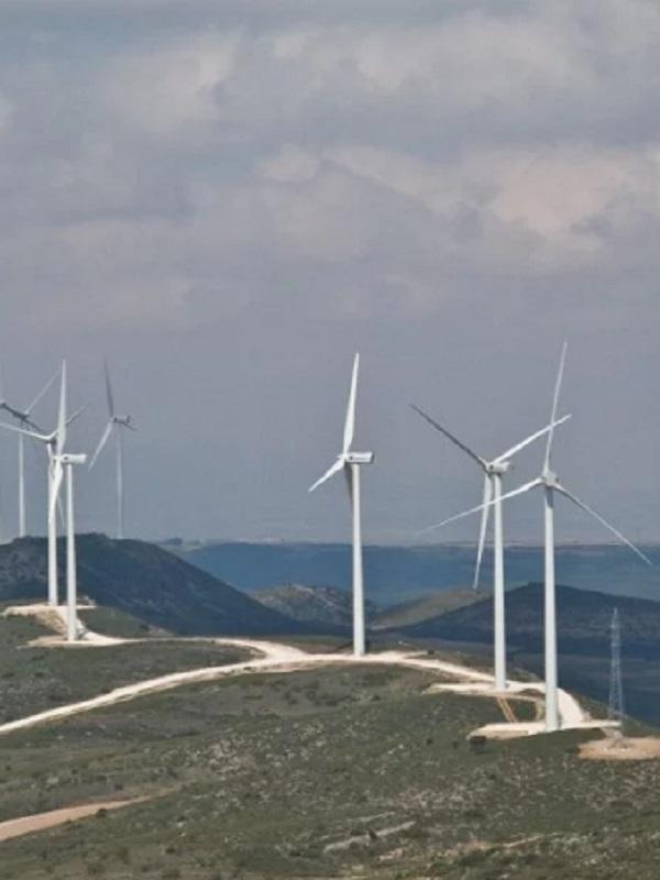 Endesa invertirá 49,9 millones de euros en la construcción de un parque eólico en Muniesa (Teruel)