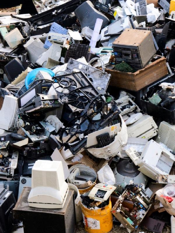 Los escolares de Asturias reciclan más de 1.900 kilogramos de residuos electrónicos con 'Otro Final es Posible'