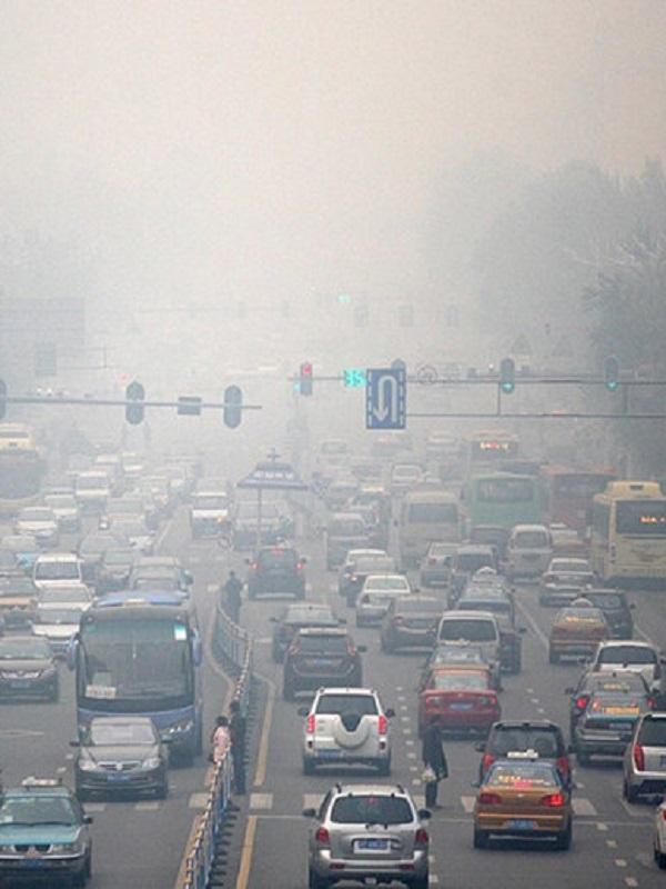 China mete en la cárcel a docenas de funcionarios por no abordar los problemas de contaminación