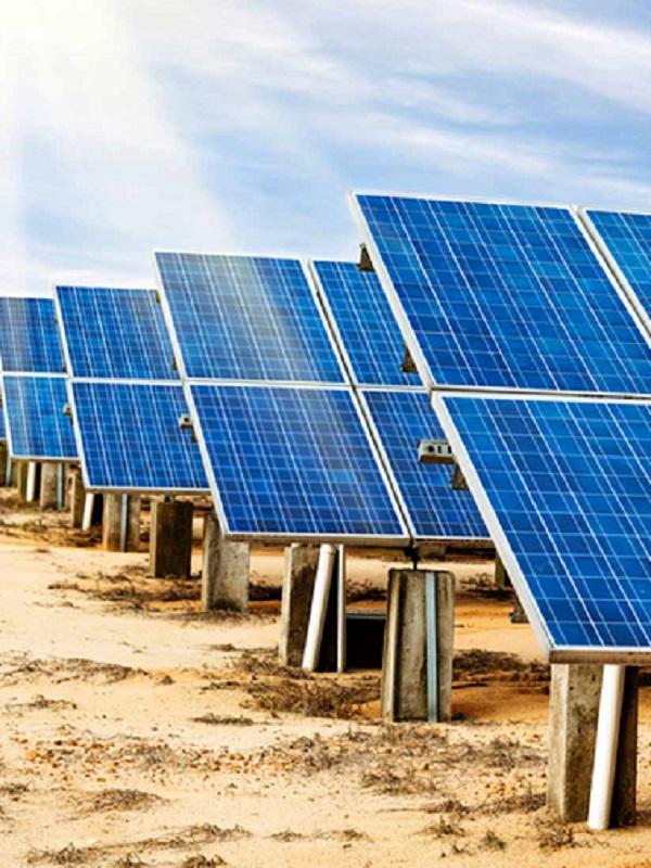 España solo alcanza un vergonzoso 1% del total de potencia fotovoltaica a nivel mundial y te explicamos porque