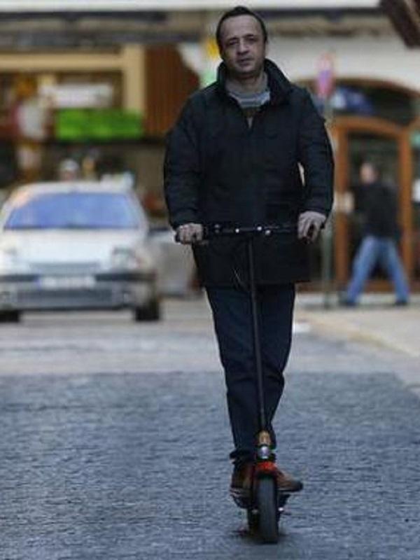 Lime, la 'startup' de soluciones de micromovilidad con alquiler de bicicletas y patinetes eléctricos se afianza