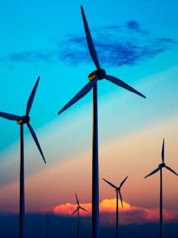 Siemens Gamesa suministrará 109 turbinas a dos parques eólicos en Sudáfrica