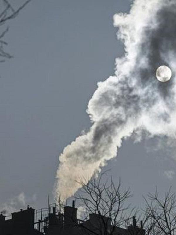El CO2 que nos acabará matando