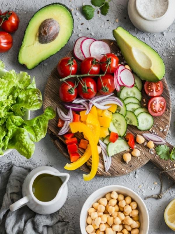 La dieta mediterránea también te favorece si padeces osteoporosis