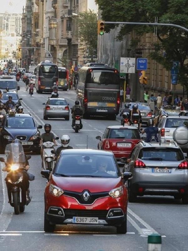 El transporte público exige más financiación