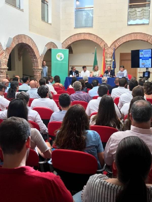 Málaga apuesta por Edificios de estándar Passivhaus