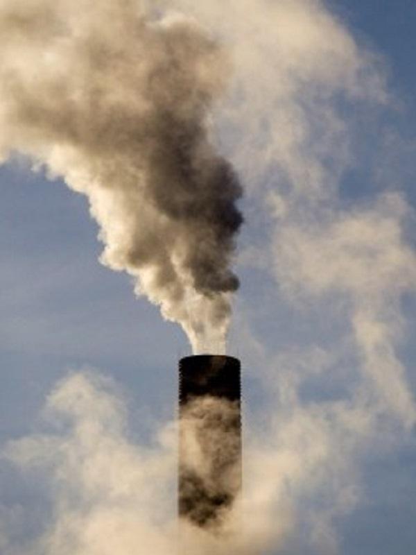 Asturias. Ayer se disparo el 520% el cancerigeno benceno en la comarca de Avilés