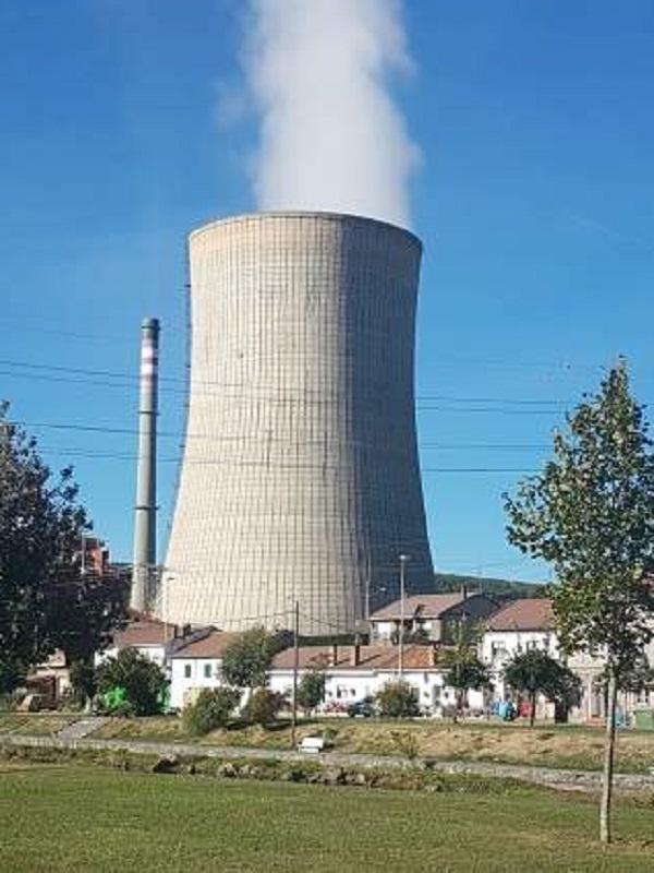 El Gobierno confirma el cierre del parque nuclear al cumplir 40 años
