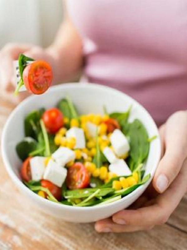 Comer alimentos salados favorece la elección de dietas más saludables