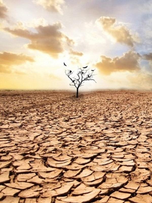 Oxfam Intermon pide un estatus de protección para los desplazados por el cambio climático