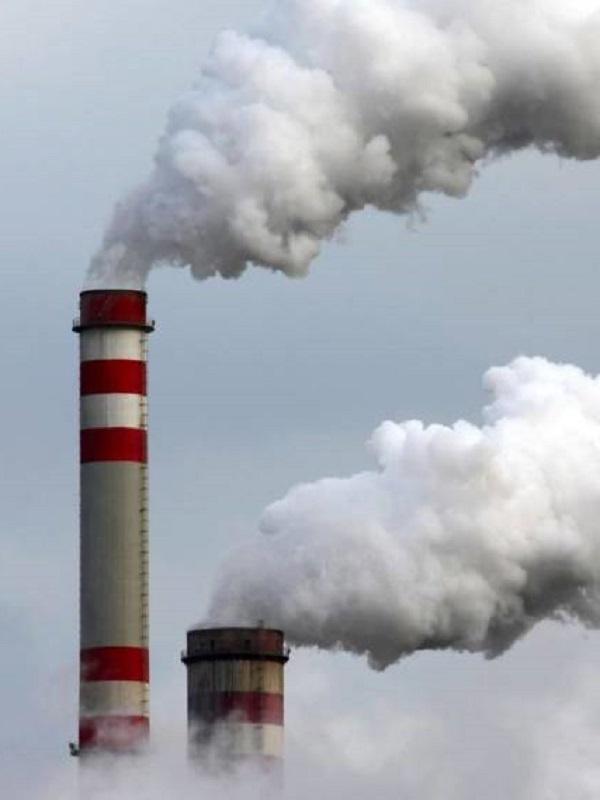 El ozono que se avecina y nadie hace nada para solucionarlo