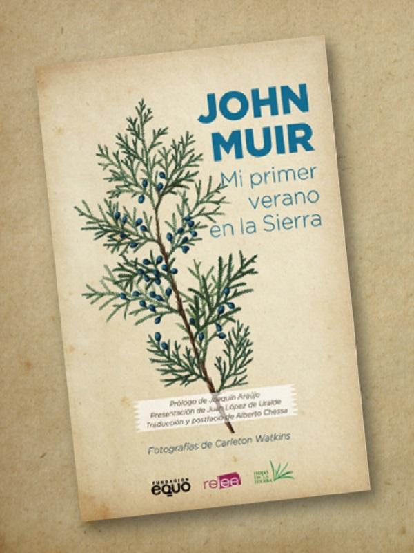 Mi primer Verano en la Sierra, el libro que si no lo lees jamás te lo perdonaras