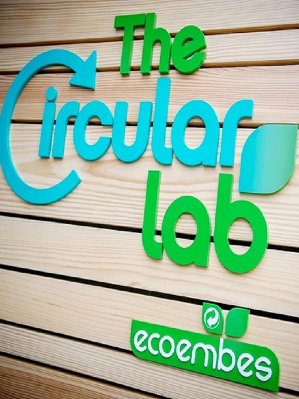 TheCircularLab, junto con Everis e Imagine, convoca a StartUps para innovar en gestión de residuos
