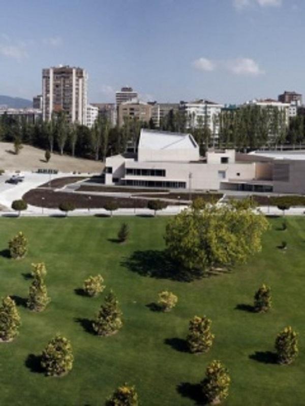 La Universidad de Navarra recibe un reconocimiento internacional por la gestión de sus zonas verdes